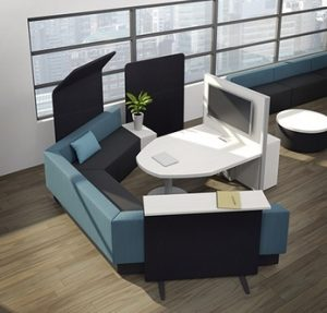 modern office furniture ideas collaborative design